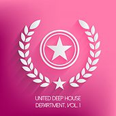 Play & Download United Deep House Department, Vol. 1 by Various Artists | Napster