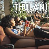 Play & Download No Contender by Jehan   Napster