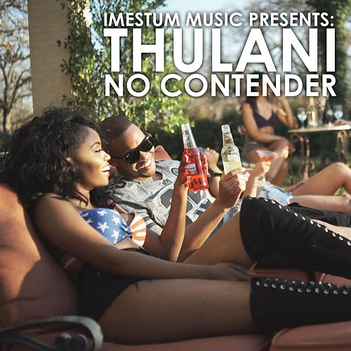 Play & Download No Contender by Jehan | Napster