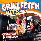Grillfeten Hits Vol. 2 by Various Artists