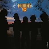 Schattenreiter by PUHDYS