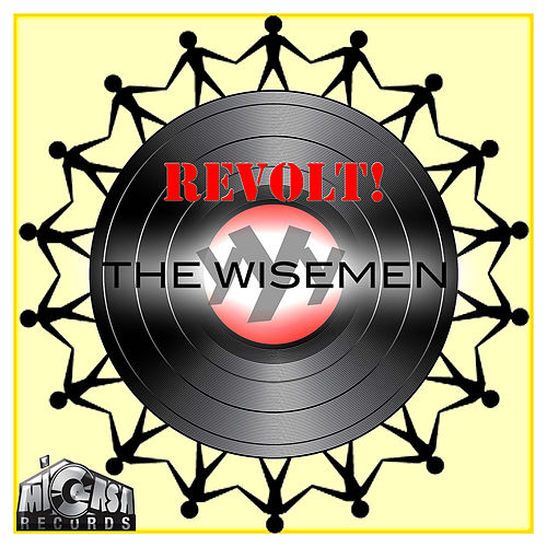 Play & Download Revolt! by Wisemen | Napster