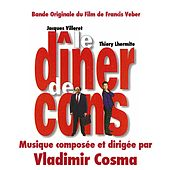 The Dinner Game (Francis Veber's Original Motion Picture Soundtrack) by Various Artists