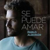 Se puede amar by Pablo Alboran