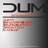 Play & Download Dum-35 - Ep by Various Artists | Napster