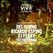 Technorama - Single by Del Horno