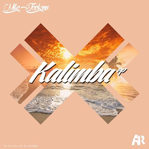 Kalimba - Single by Mike Jackson