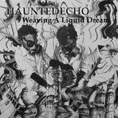 Weaving A Liquid Dream - EP by Haunted Echo