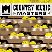 Play & Download Country Music Masters by Various Artists | Napster