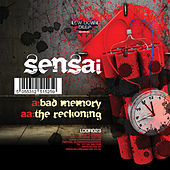 Bad Memory by Sensai