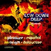 Espanol / Distructive by Various Artists