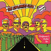 California's Callin' Ya/ Nature Boy by Explorers Club