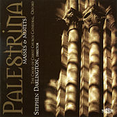 Palestrina: Masses and Motets by Christ Church Cathedral Choir