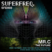 The Future by Mr. C