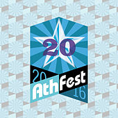 Play & Download Athfest 20th Anniversary by Various Artists | Napster