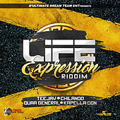 Life Expression Riddim by Various Artists