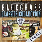 Play & Download Bluegrass Classics Collection Power Picks – 75 Classics by Various Artists | Napster
