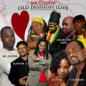 Mr Cooper Old Fashion Love - The Compilation by Various Artists