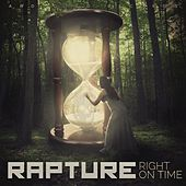 Play & Download Right on Time by Rapture | Napster