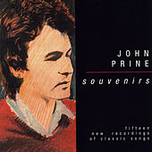 Play & Download Souvenirs by John Prine | Napster