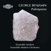 Play & Download Benjamin: Palimpsests by Various Artists | Napster