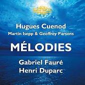 Play & Download Fauré & Duparc: Mélodies by Geoffrey Parsons | Napster
