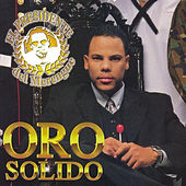 El Presidente del Merengue by Oro Solido