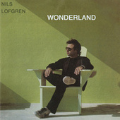 Play & Download Wonderland by Nils Lofgren | Napster
