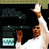 Play & Download MOZART, W.A.: Symphony No. 41,