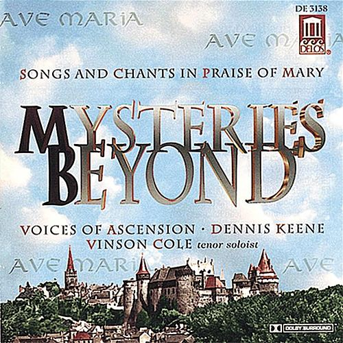 Choral Music - PALESTRINA, G. / BRUCKNER, A. / FAURE, G. / HOLST, G. / DURUFLE, M. / SCHUBERT, F. / VICTORIA, T. (Voices of Ascension Chorus) by Various Artists
