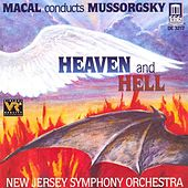 Play & Download MUSSORGSKY, M.: Pictures at an Exhibition (orch. M. Ravel) / Dream of the Peasant Gritzko (New Jersey Symphony Orchestra, Macal) by Various Artists | Napster