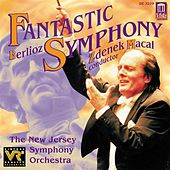 BERLIOZ, H.: Symphonie fantastique / Romeo et Juliette (Love Scene) (New Jersey Symphony Orchestra, Macal) by Zdenek Macal