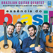 Play & Download VILLA-LOBOS, H.: Bachianas brasileiras No. 1 / GUARNIERI, C.: Danca Negra / GOMES, C.: Sonata in D major (Brazilian Guitar Quartet) by Brazilian Guitar Quartet | Napster