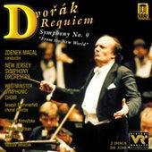 Play & Download DVORAK, A.: Requiem / Symphony No. 9,