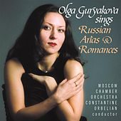 Play & Download GURYAKOVA, Olga: Russian Arias and Romances by Various Artists | Napster