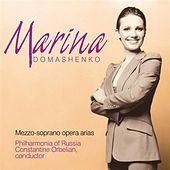 Play & Download DOMASHENKO, Marina: Opera Arias by Marina Domashenko | Napster