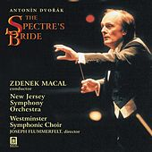 Play & Download DVORAK, A.: Spectre's bride (The) by Ivan Kusnjer | Napster
