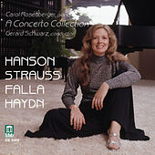 Play & Download HAYDN, F.J.: Piano Concertos in D major / G major / STRAUSS, R.: Burleske in D minor (Carol's Concerto Collection) (Rosenberger) by Carol Rosenberger | Napster
