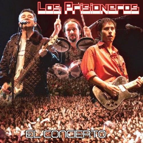 Play & Download El Concierto (En Vivo) by Los Prisioneros | Napster