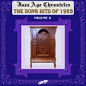 Play & Download The Song Hits of 1923 by Various Artists | Napster