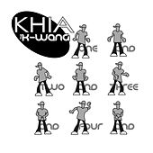 Play & Download The K-Wang - Radio Remixes by Khia | Napster