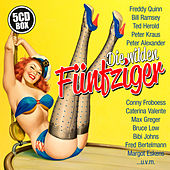 Play & Download Die wilden Fünfziger! by Various Artists | Napster