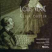 Play & Download Vierne: Clair obscur by Various Artists | Napster