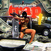 Straight out da Trap, Vol. 1 de Various Artists