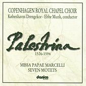 Play & Download Palestrina by Copenhagen Boys' Choir | Napster