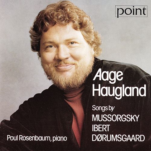 Play & Download Songs by Mussorgsky - Ibert - Dørumsgaard by Aage Haugland | Napster