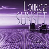 Lounge Sunset, Vol. 3 - EP by Various Artists