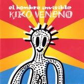 El Hombre Invisible de Kiko Veneno