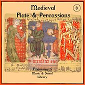 Play & Download Medieval Flute and Percussions, Vol. 3 (Middle Ages Background) by Various Artists | Napster