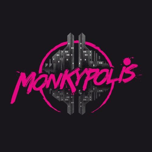 #Ed2d8d by Monkypolis